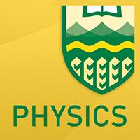 University of Alberta, Department of Physics