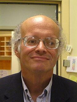 Patrick H. Diamond