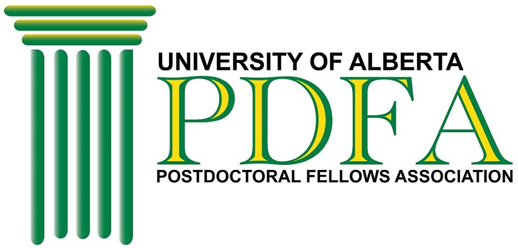 PDFA logo