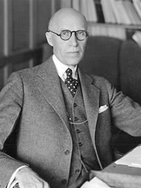 William A. R. Kerr