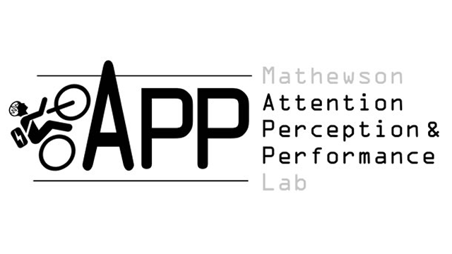 Mathewson Attention Perception and Performance Lab