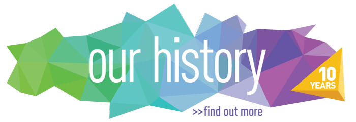 find out more about our history