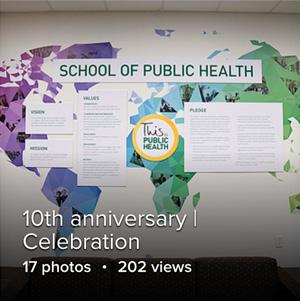 10th Anniversary Celebration Flickr Album