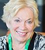 Janet Davidson, MHSA