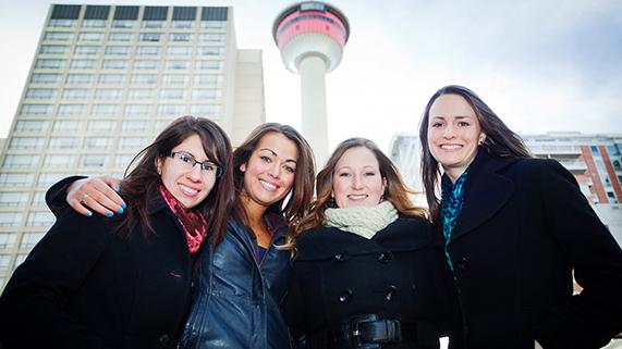 Faculty of Rehabilitation Medicine in Calgary | Faculty of