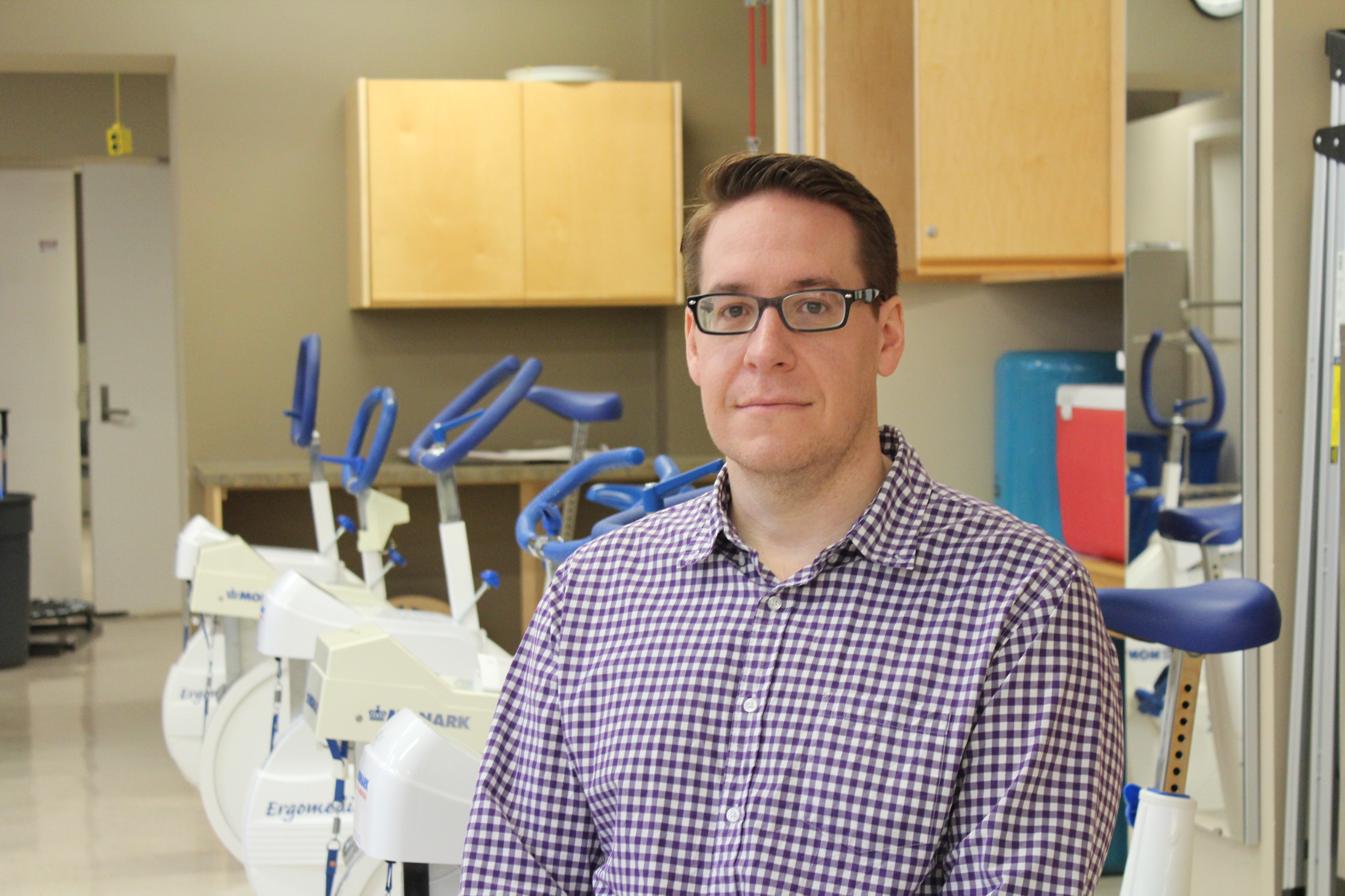 Patients who are not prescribed opioids find more improvements in physical function, U of A study finds
