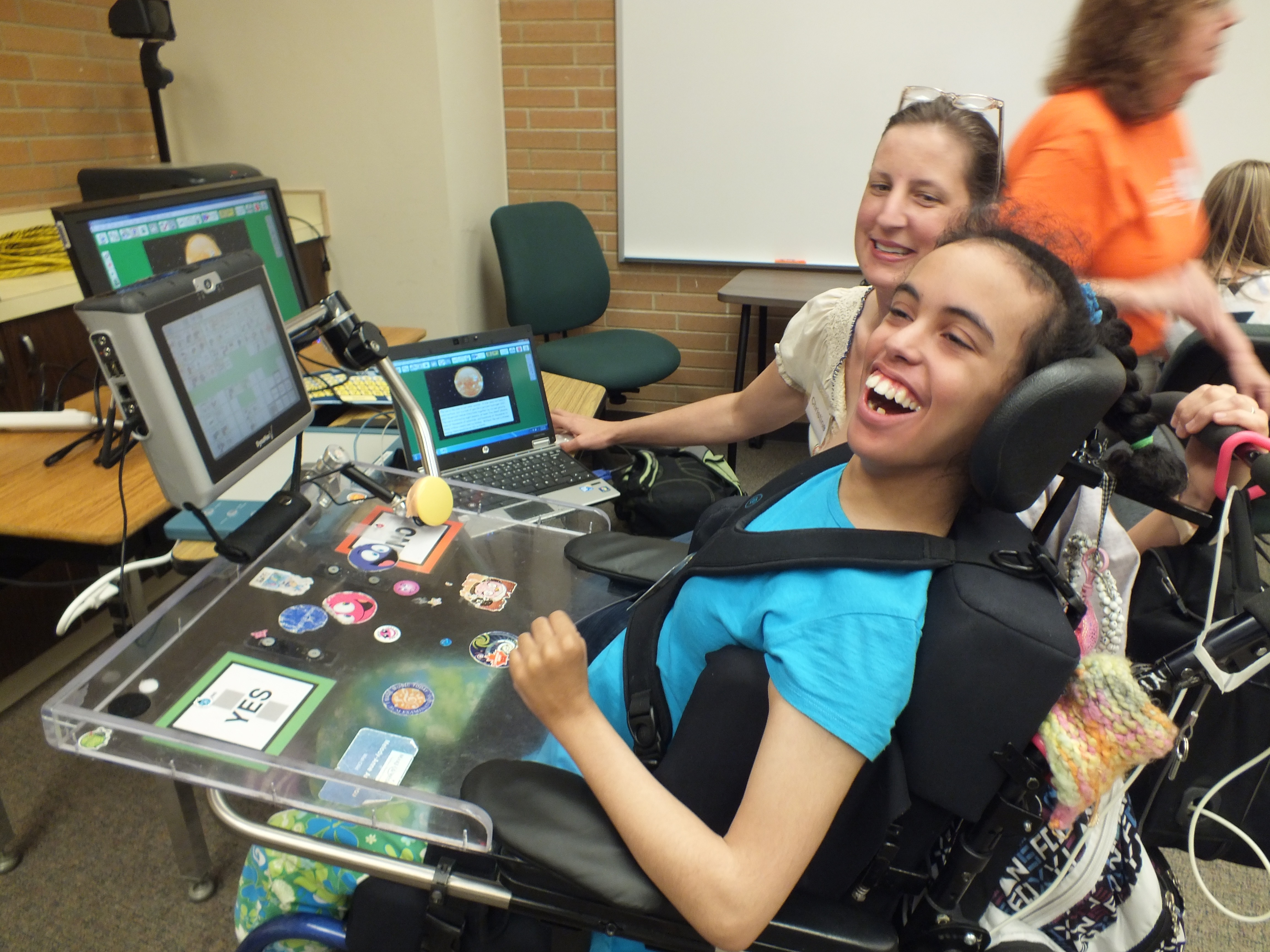 Untrapping The Mind New Kids Camp Focuses On Using Technology To
