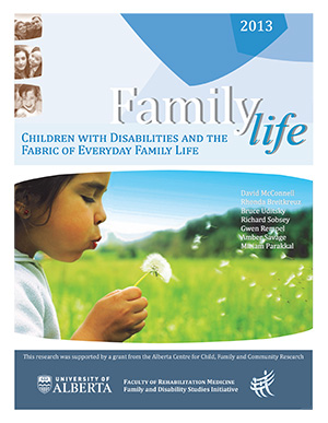 Family Life Report