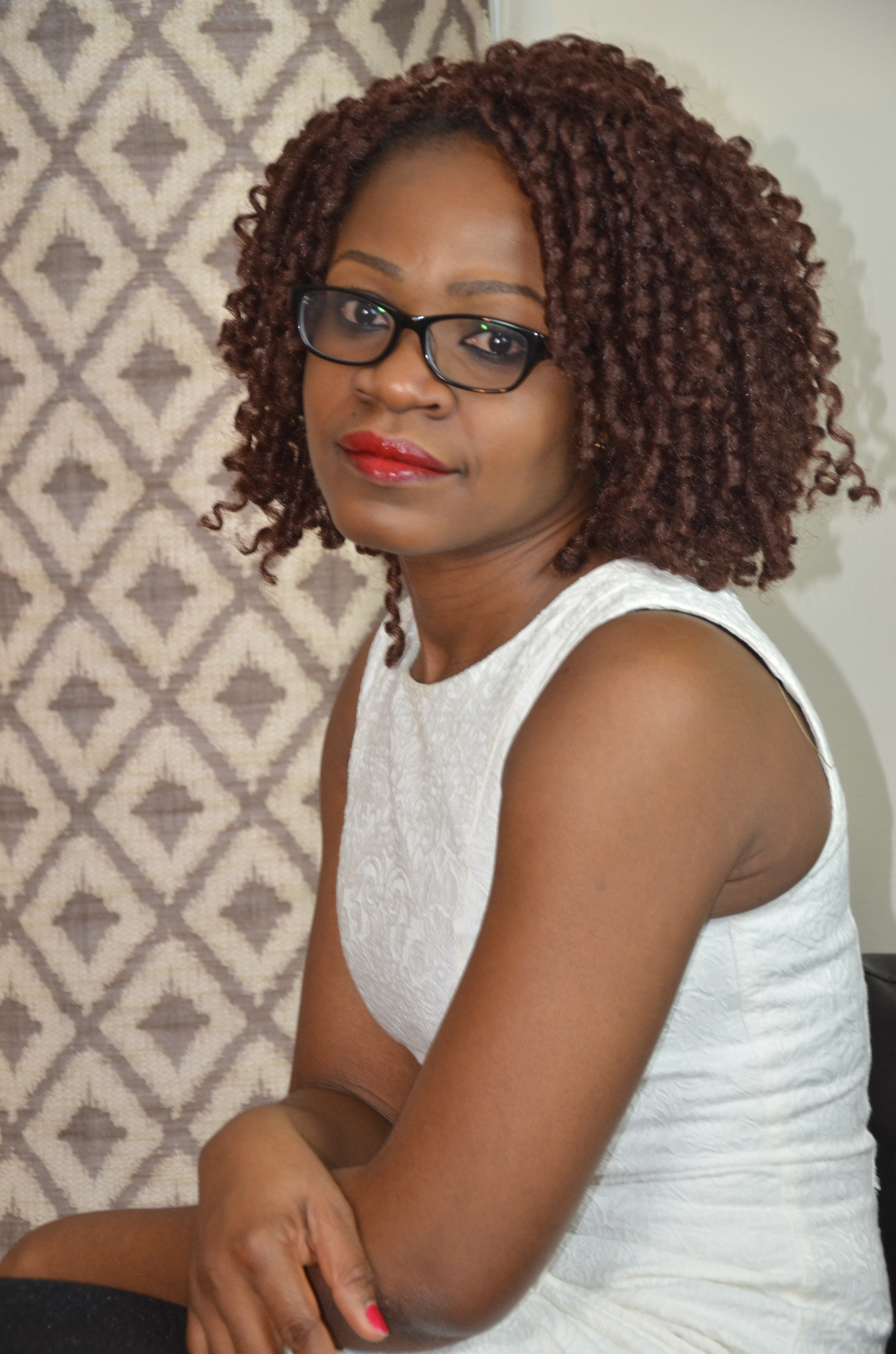 Sylvia Madueke, Doctoral Candidate, Research Assistant