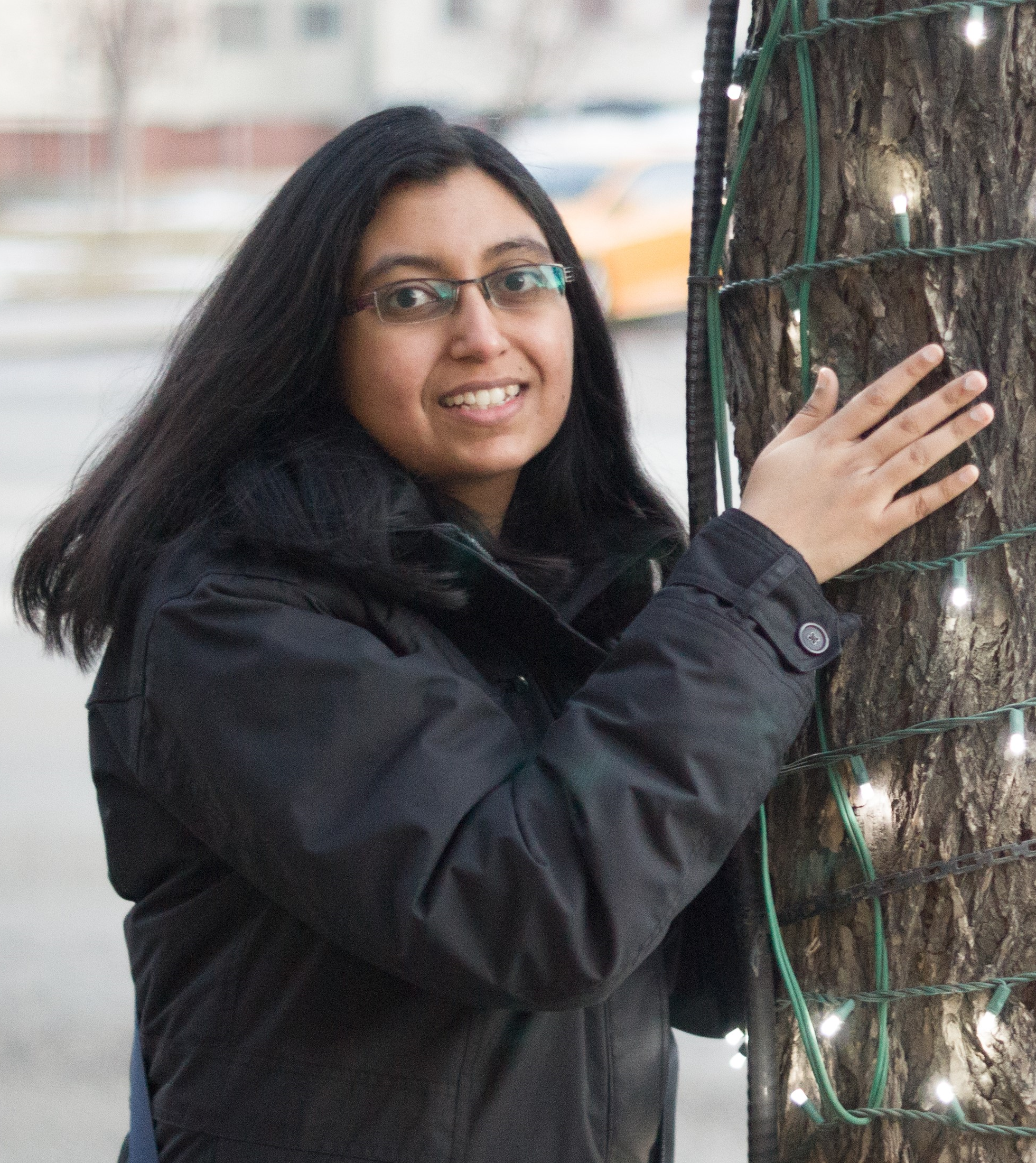 Avantika Mukerjee, Doctoral Candidate, Research Assistant