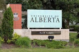 Campus North Sign