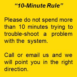 10-minute rule