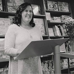 "Norma Dunning reads from ""Annie Muktuk and Other Stories,"" which earned her the $10,000 Danuta Gleed Award for the best first collection of short fiction by a Canadian author published in English."