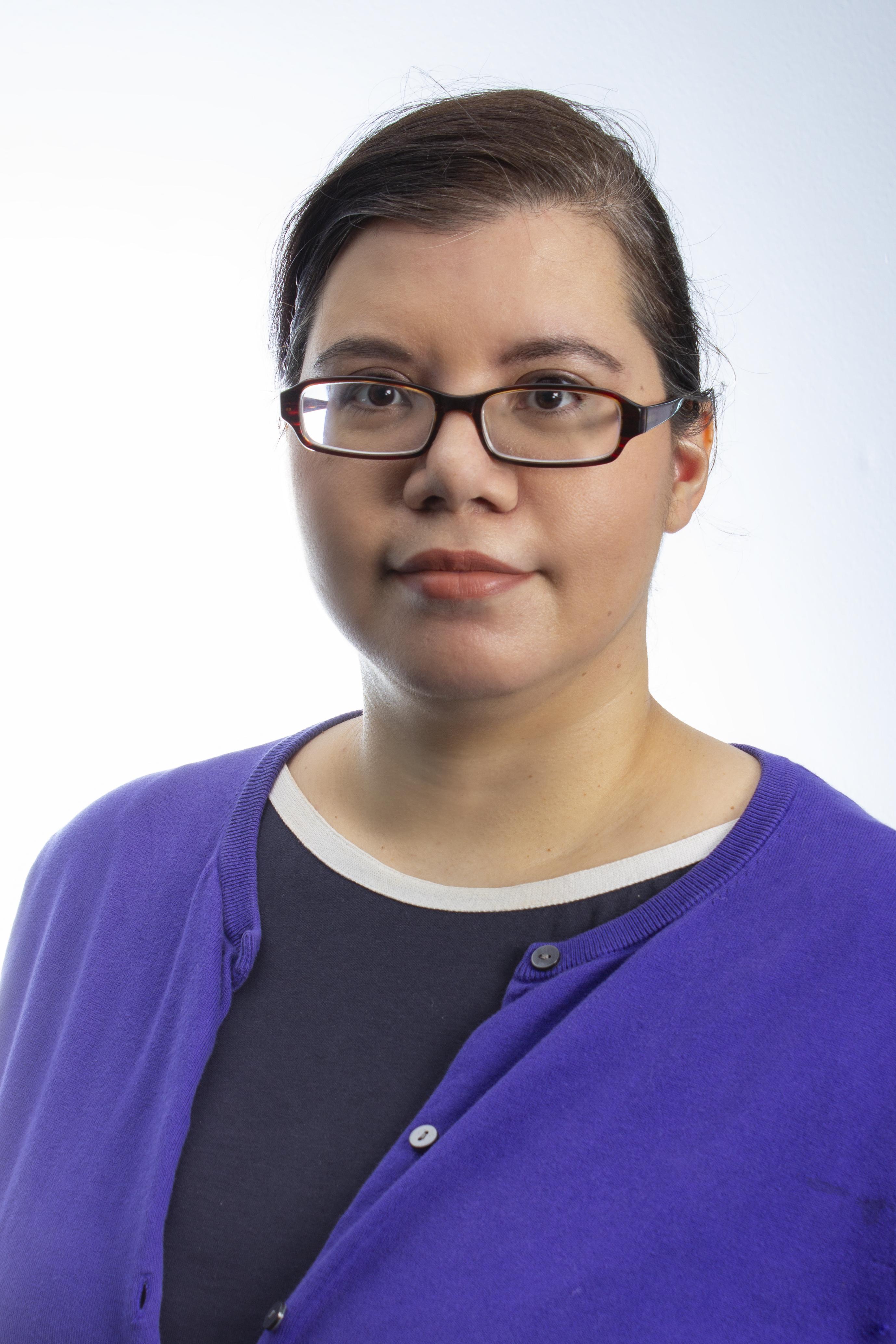 Brenda Reyes Ayala