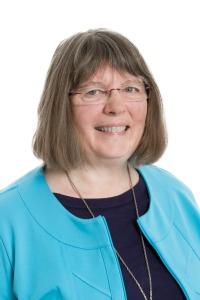 Margaret Mackey