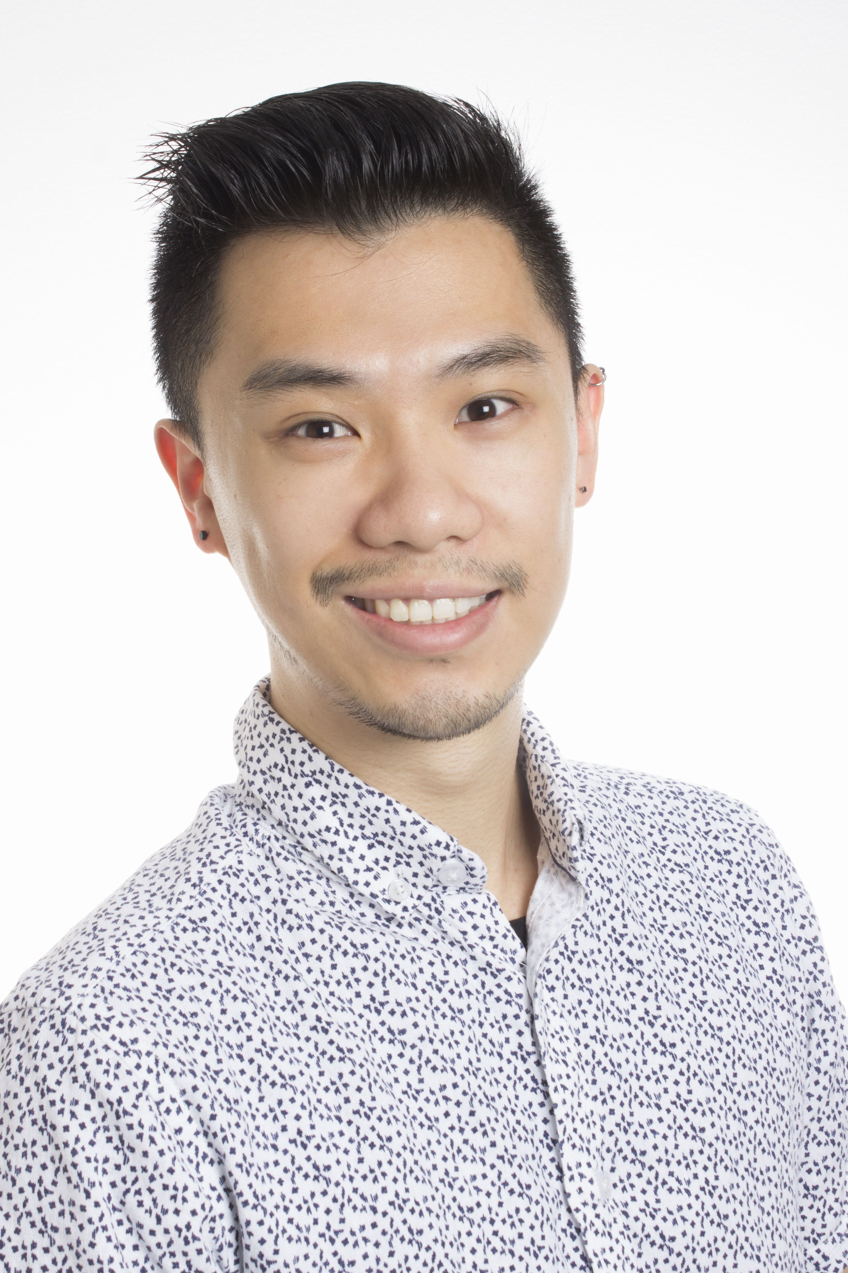 Matt Cheung