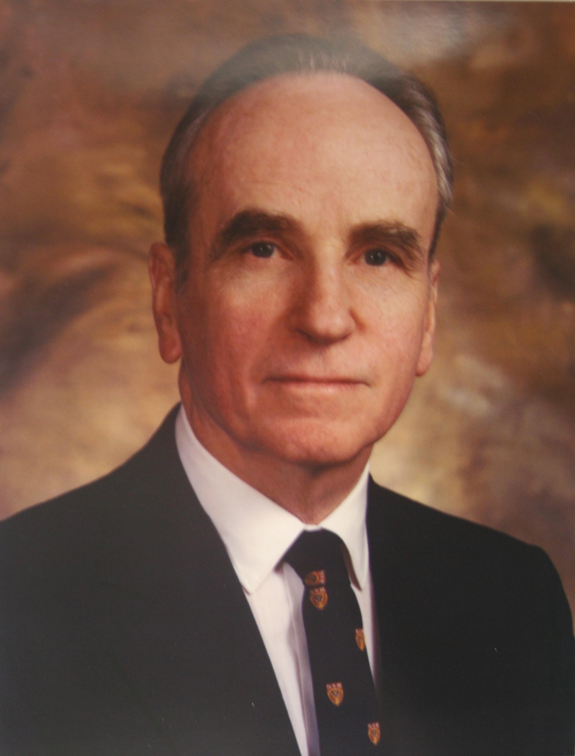 Herbert S. Armstrong