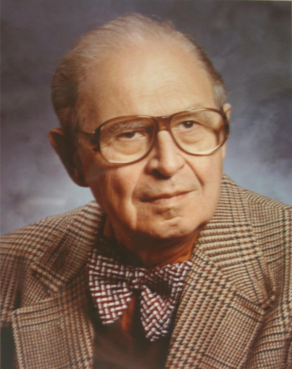 Max Wyman
