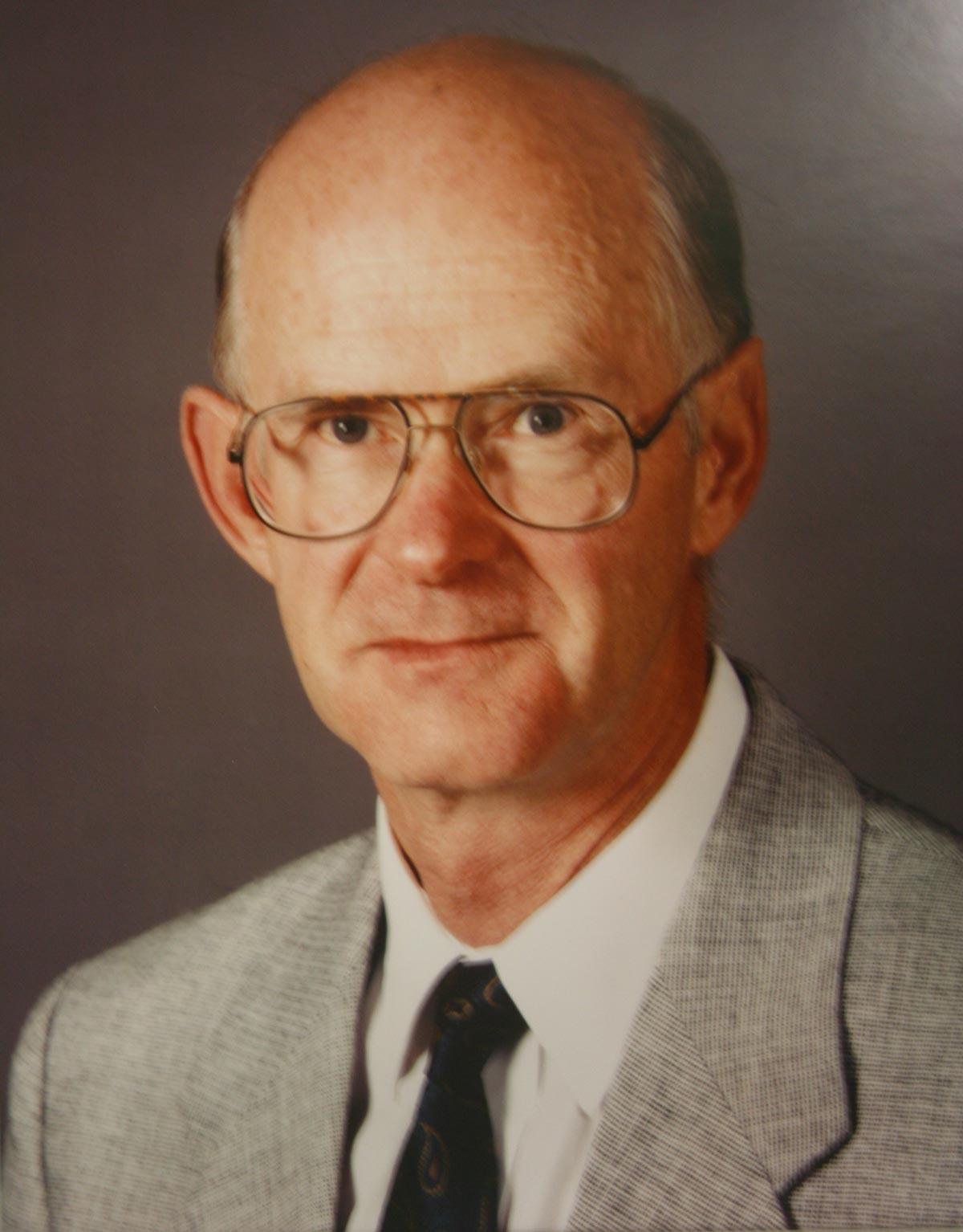 W. John Macdonald