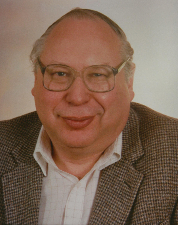 Ronald Bercov