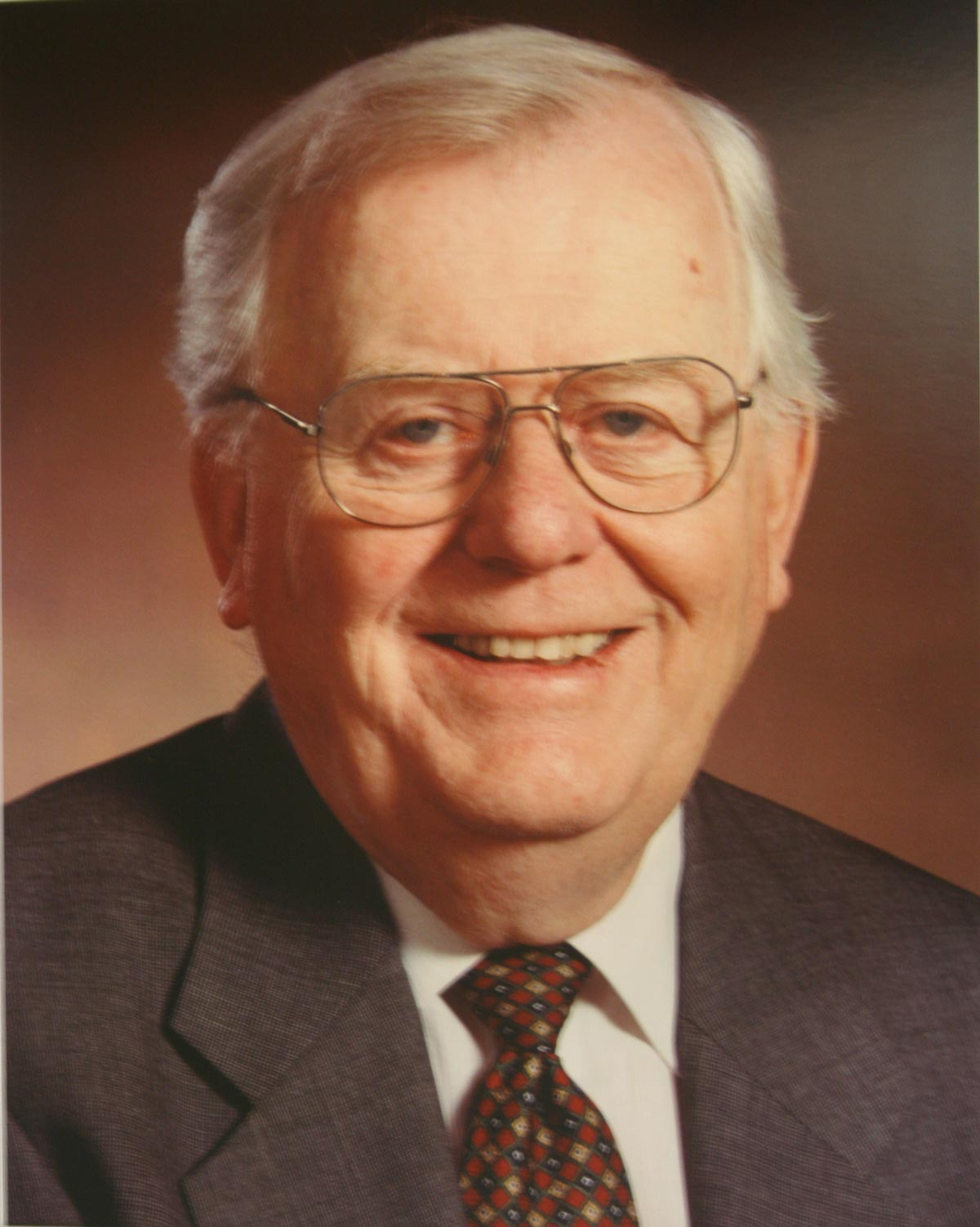 Robert J. Crawford