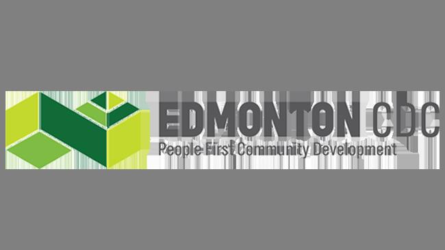 Edmonton Community Development Corporation logo