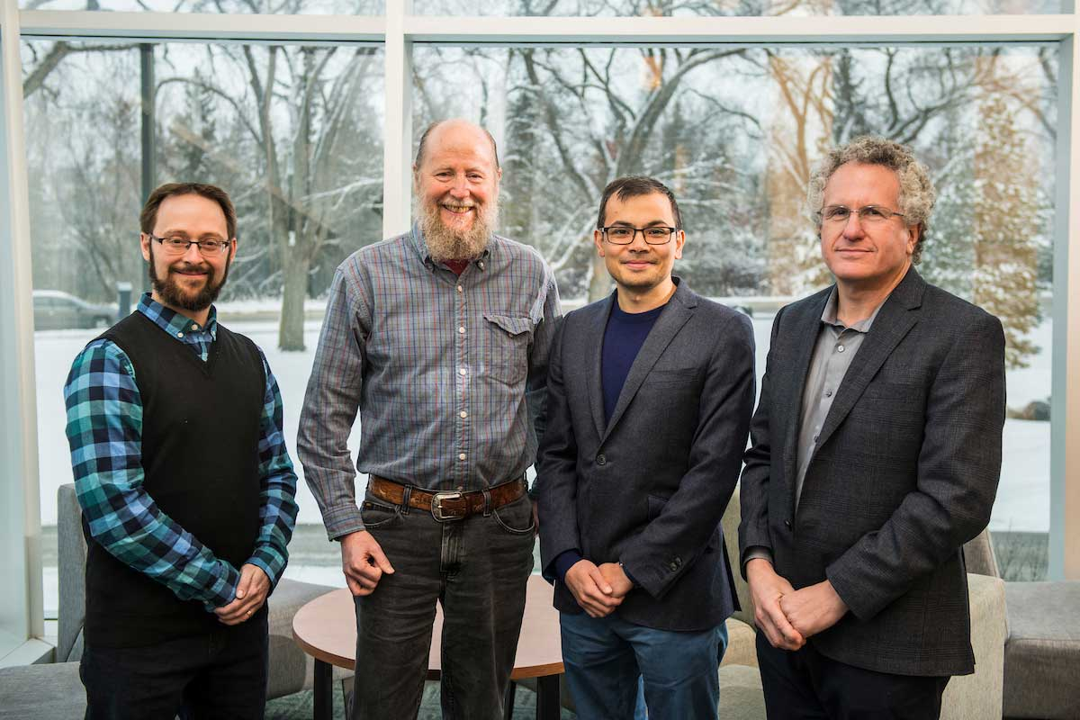 Deepening artificial intelligence expertise   Faculty of Science