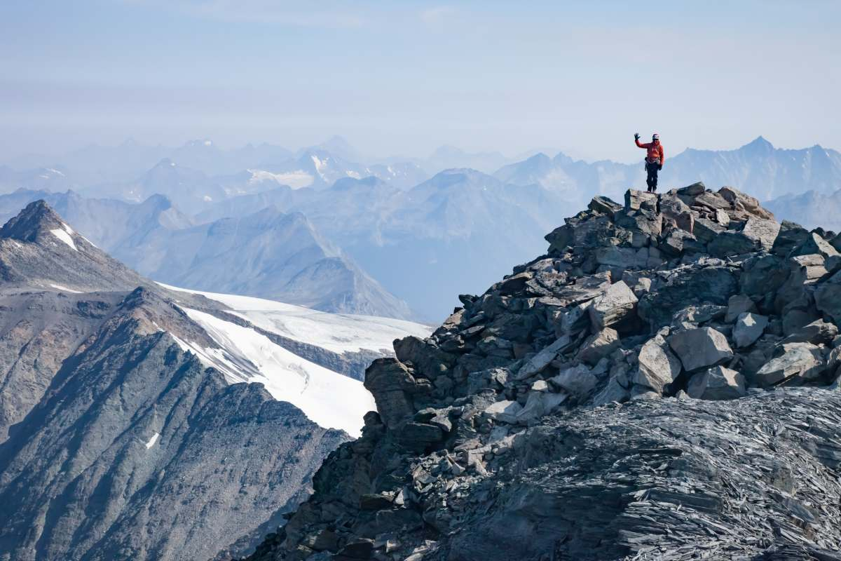 Mountain Research and Initiatives | Research & Innovation