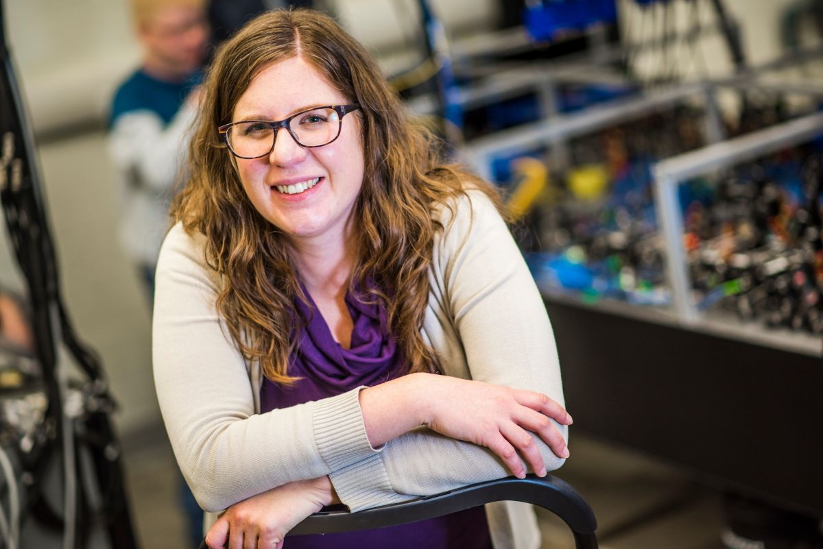 Eight faculty members named Canada Research Chairs | Faculty