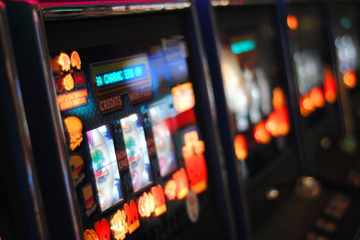 Slot Machines Effects Of Gambling
