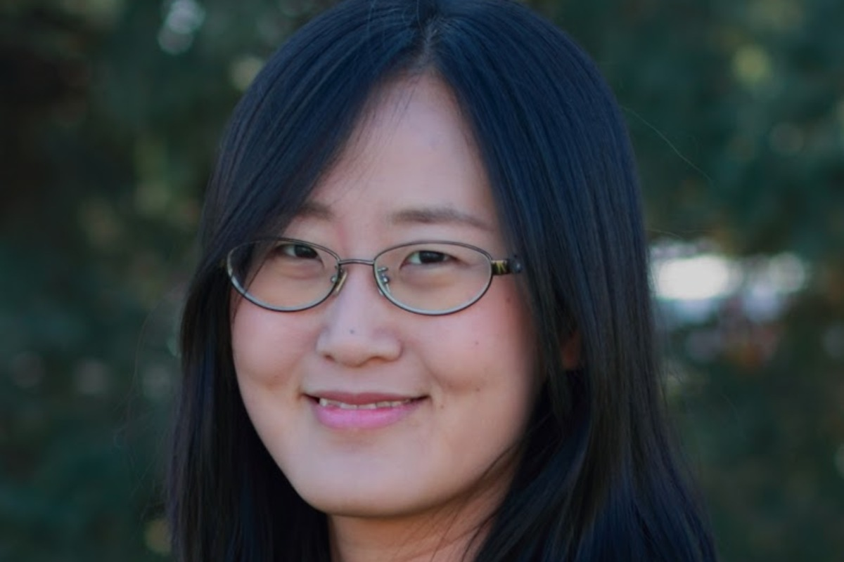 Chemist Lingzi Sang receives funding from the John R. Evans Leaders fund, through the Canada Foundation for Innovation.