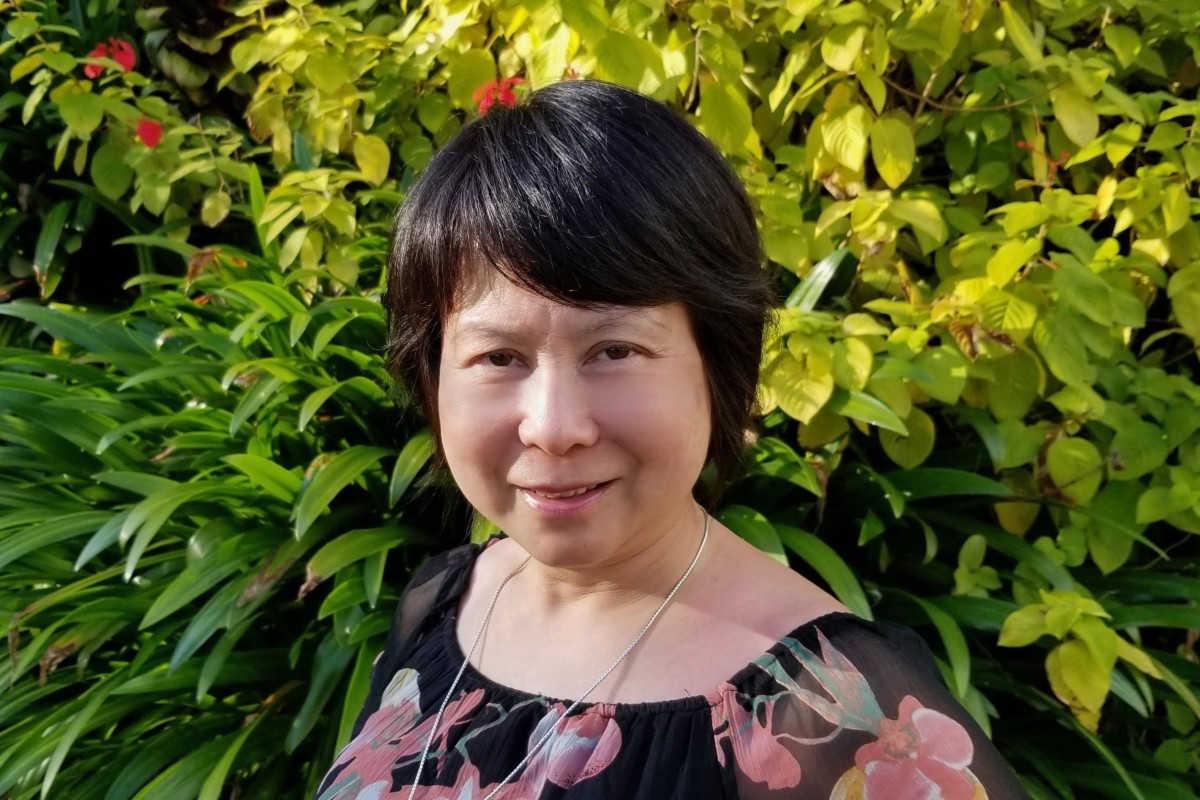 Meet Sunrose Ko, manager of administration and finance in the Department of Computing Science.