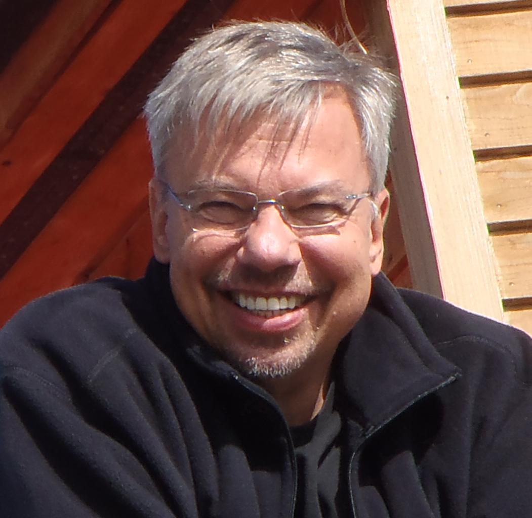 John-Vederas