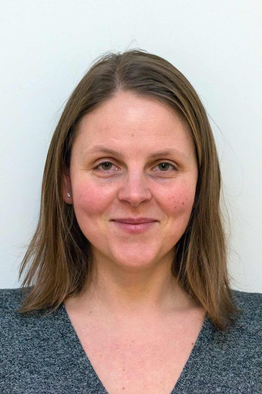 Kimberley Mathot