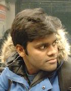 Anindya Swarnakar