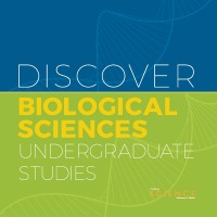 Biological Science Undergraduate brochure