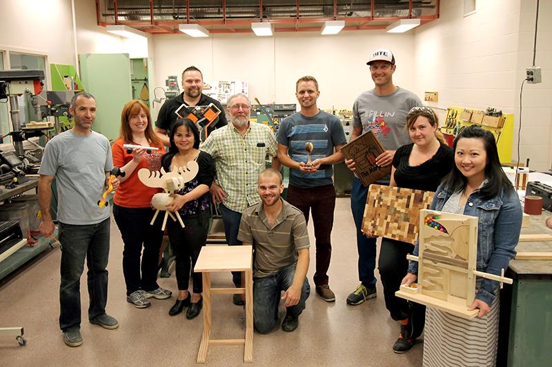 EDCT 400 Group Photo