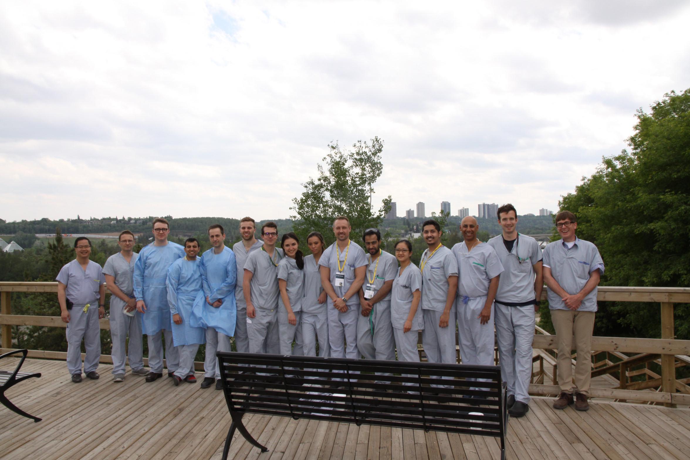 Neurosurgery | Faculty of Medicine & Dentistry