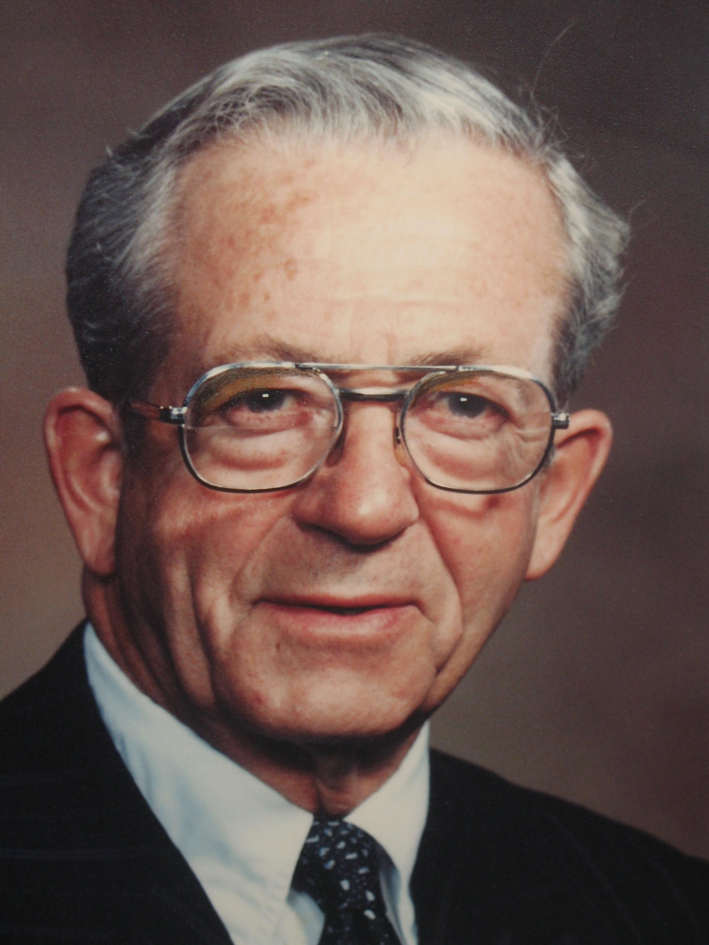 Dr J.O. Metcalfe