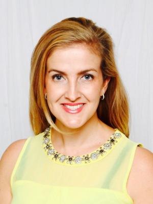 Vanessa Fawcett